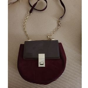 Used Express Bag